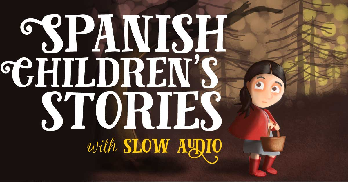 Spanish Childrens Stories The Spanish Experiment